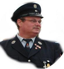 Manfred Lenz - 1. Vorstand