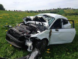 Verkehrsunfall - 01.05.2018