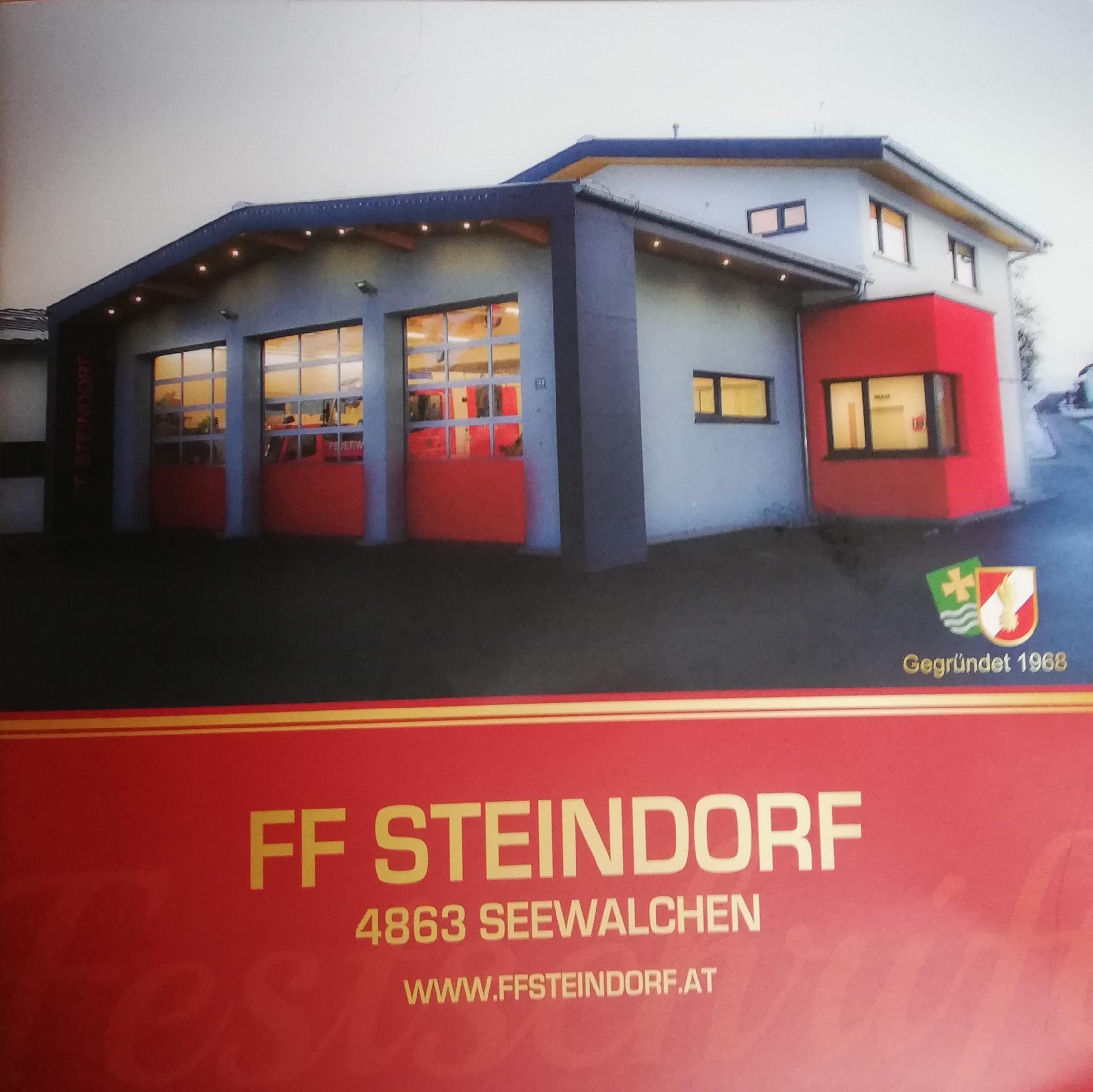 Festschrift – FF Steindorf
