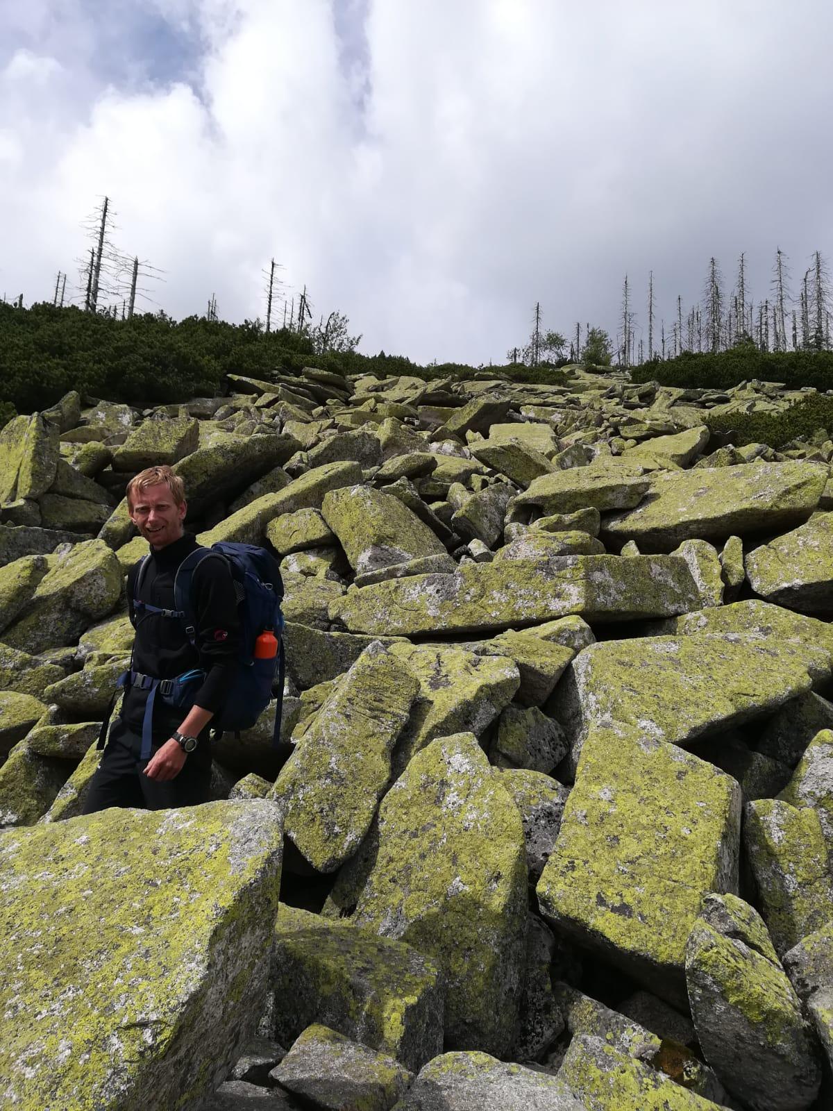Wanderung – Steinernes Meer