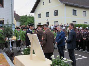 Festakt - Ehrung Lothar Ilg