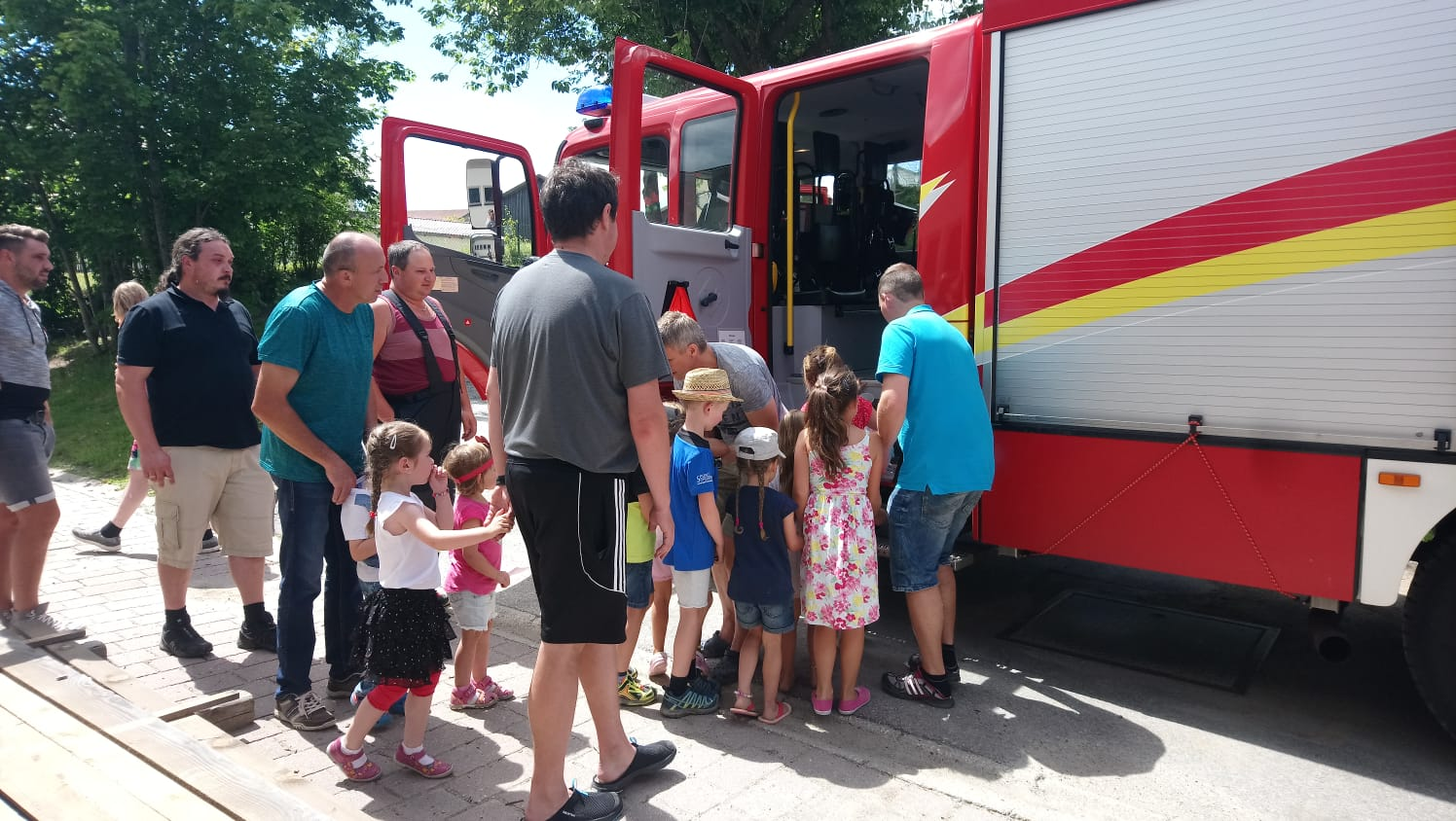 Kindergartenfest 2018