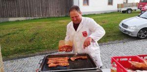 Grillfest 2018 - Mit Grillmeister Daniel Schreib