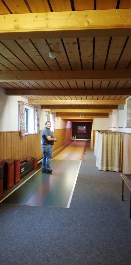 Stadtmeisterschaft 2019 - Michael Pauli räumt ab