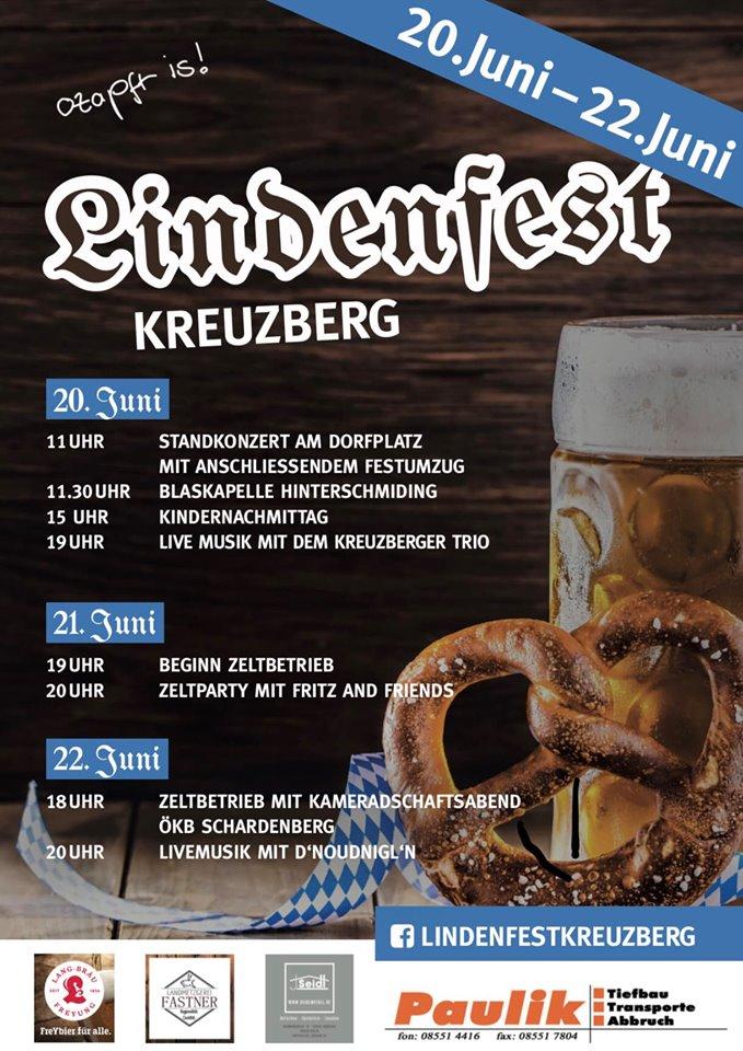 Lindenfest 2019