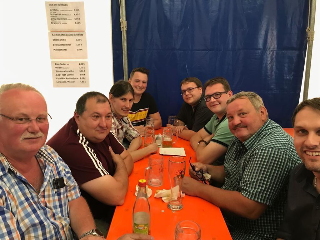 Dorffest Winkelbrunn 2019