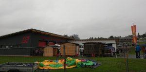 Einweihung - Feuerwehrhaus Hohenau - Saldenau