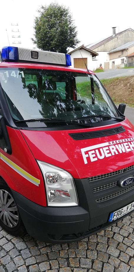 Frühschoppen der FF Steindorf - Es geht los.