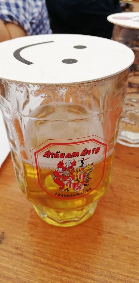 Frühschoppen der FF Steindorf - Bräu am Berg!