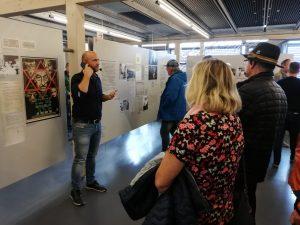 Vereinsausflug 2019 - Dokumentation Obersalzberg - Führung