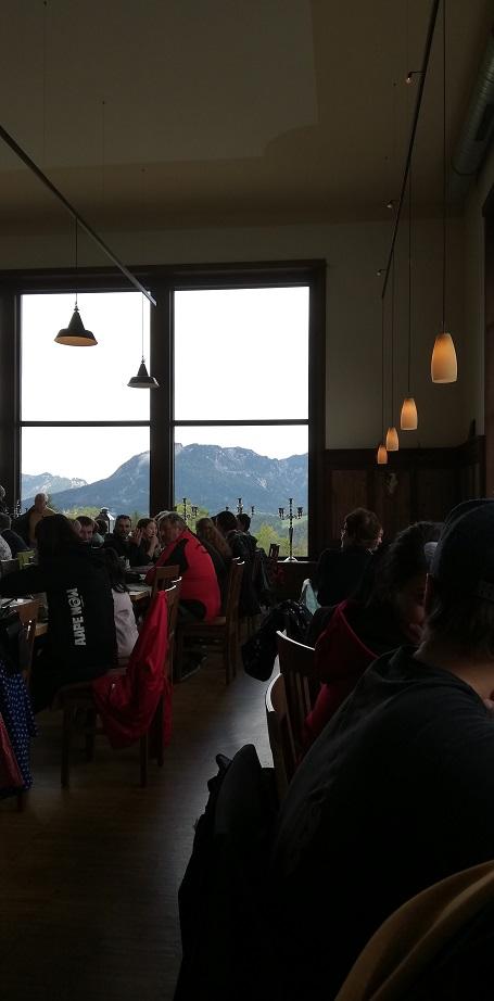 Vereinsausflug 2019 - Obersalzberg