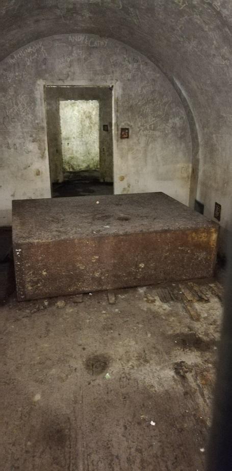 Vereinsausflug 2019 – Bunkeranlagen