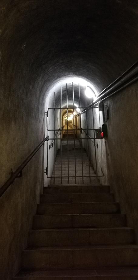 Vereinsausflug 2019 - Bunkeranlagen
