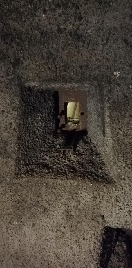 Vereinsausflug 2019 - Bunkeranlagen - MG Nest