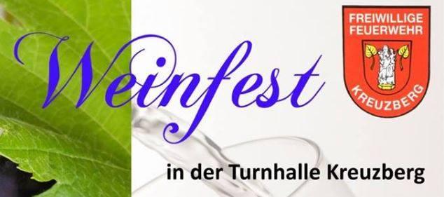 Ankündigung: Weinfest 2019