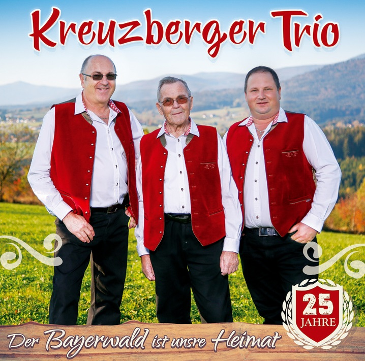 Kreuzberger Trio - Quelle: Daniel Schreib