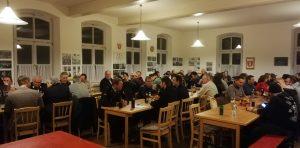 Generalversammlung 2020 - Der Kreuzberger Raum