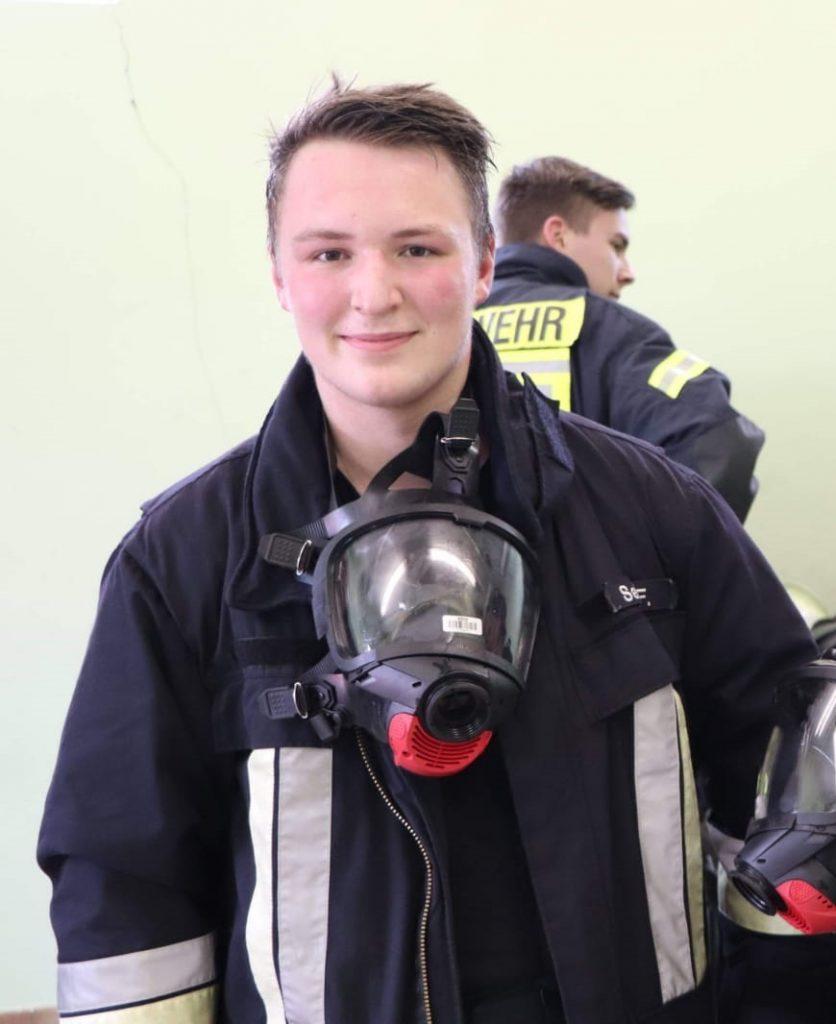 Fabian Seidl - 3. Jugendwart