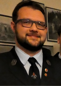 Johannes Groß - 1. Vorstand