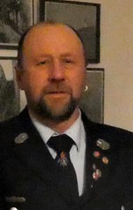 Walter Wilhelm - 2. Vorstand