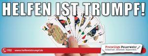Banner - Helfen ist Trumpf - Quelle www.helfenisttrumpf.de